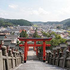 久井稲生神社