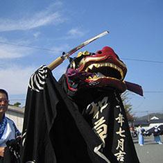 久井!さわやか高原祭り