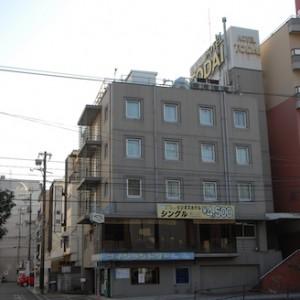 ホテル トーダイ