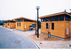 棲真寺山オートキャンプ場