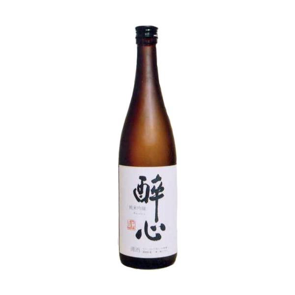 酒造好適酒などを60%まで磨いた純米吟醸酒