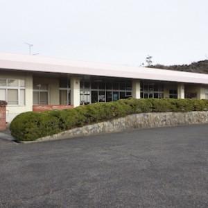 高坂自然休養村(キャンプ場)