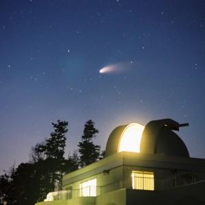 宇根山天文台