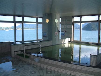 夢の宿大浴場