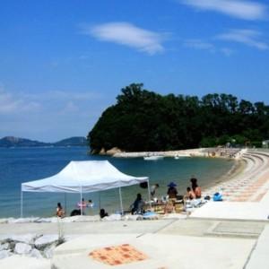 大野浦海水浴場