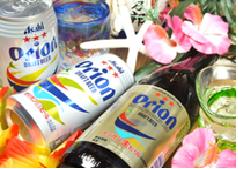 沖縄といったらオリオンビール