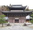 春の新緑、秋の紅葉 日本屈指の禅道場 佛通寺