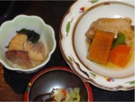 喜多扇Aランチ 1,050円、人気No1
