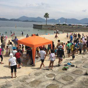 潮祭 (市民参加イベント)
