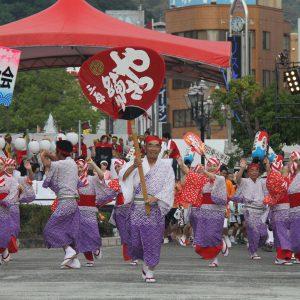 三原の祭りと瀬戸内海の島々を堪能ふっこう周遊割ツアー